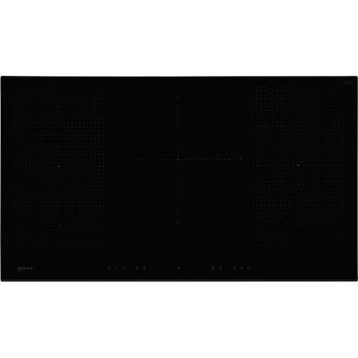 NEFF N70 T59FT50X0 92cm Induction Hob - Black