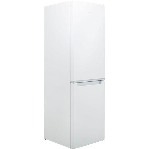 Hotpoint H1NT811EW1 60/40 Fridge Freezer - White - F Rated