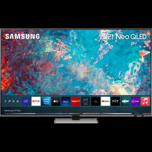 """Samsung QE75QN85AA 75"""" Smart 4K Ultra HD Neo QLED TV"""