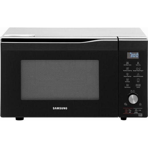 Samsung HotBlast™ MC32K7055CK 32 Litre Combination Microwave Oven - Black