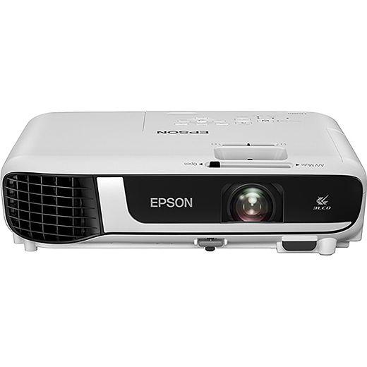 Epson EB-X51 Projector XGA - Black / White