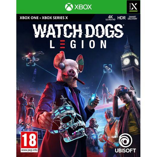 Watch Dogs Legion for Xbox