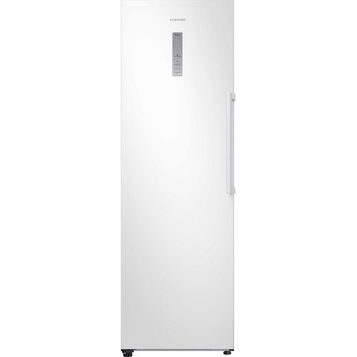 Samsung RZ32M7125WW Frost Free Upright Freezer - White - A++ Rated
