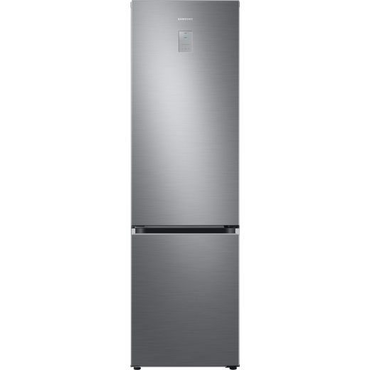 Samsung Bespoke RL38A776ASR 70/30 Frost Free Fridge Freezer - Stainless Steel - A Rated