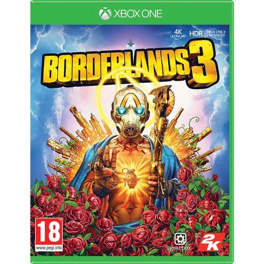 Borderlands 3 for Xbox
