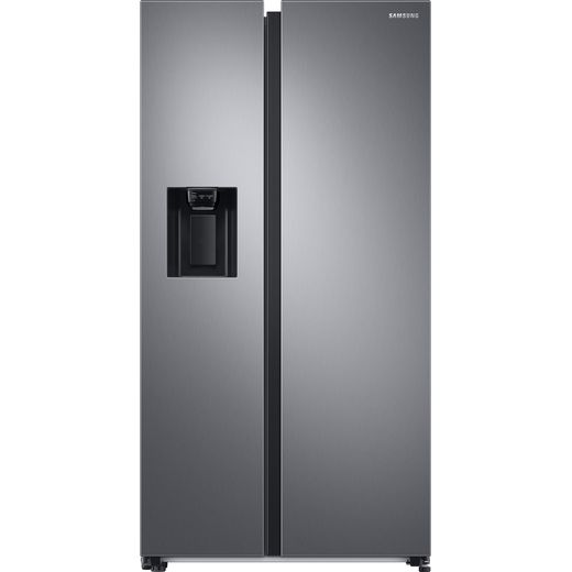 Samsung RS8000 RS68A8840S9 American Fridge Freezer - Brushed Steel