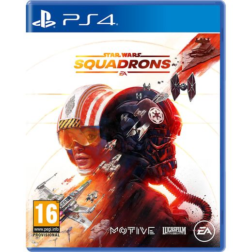 Star Wars: Squadrons for Sony PlayStation