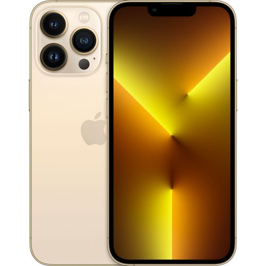 Apple iPhone 13 Pro 512GB in Gold