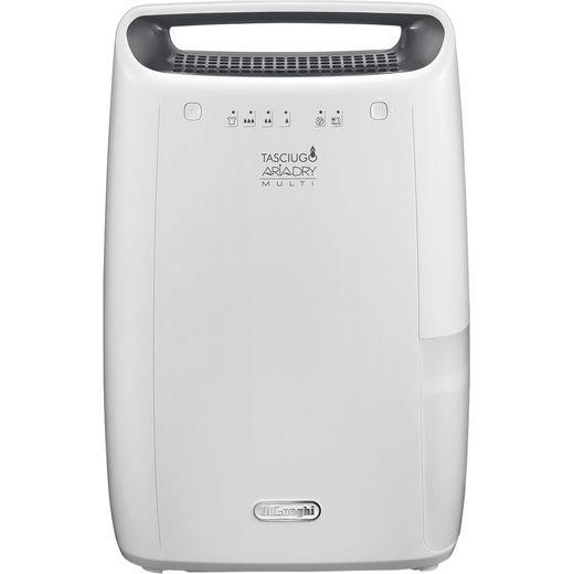 De'Longhi DEX214F Dehumidifier - White