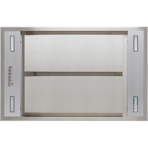 Hoover H-HOOD 700 HDC110IN 110 cm Ceiling Cooker Hood - Stainless Steel - A Rated