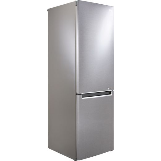 LG GBB61DSJZN 60/40 Frost Free Fridge Freezer - Graphite - E Rated