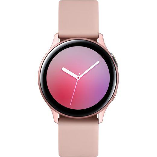 Samsung Galaxy Watch Active2, GPS - 44mm - Pink Gold