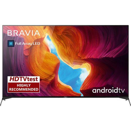 """Sony KD55XH9505BU 55"""" 4K Ultra HD TV"""