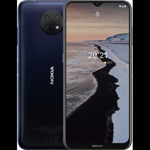 Nokia G10 32 in Blue