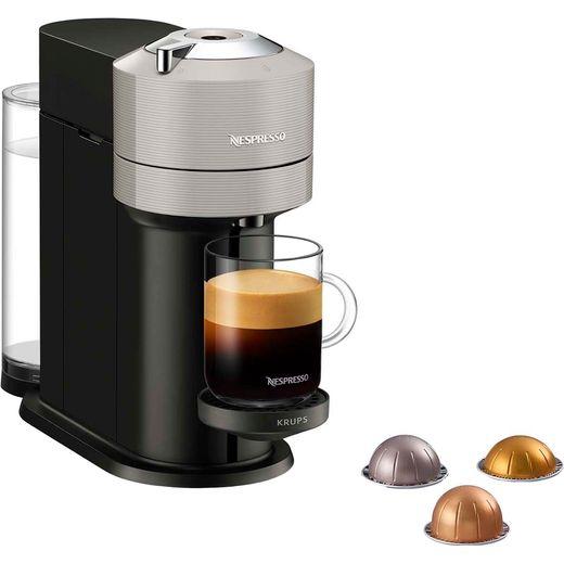 Nespresso by Krups Vertuo Next XN910B40 - Grey