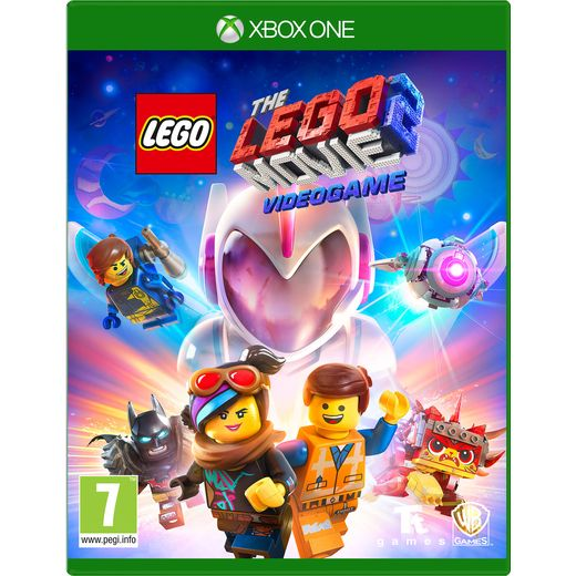 The Lego Movie 2 for Xbox