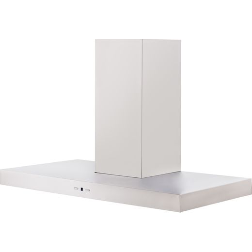 Elica CRUISE-90 90 cm Chimney Cooker Hood - Stainless Steel - B Rated
