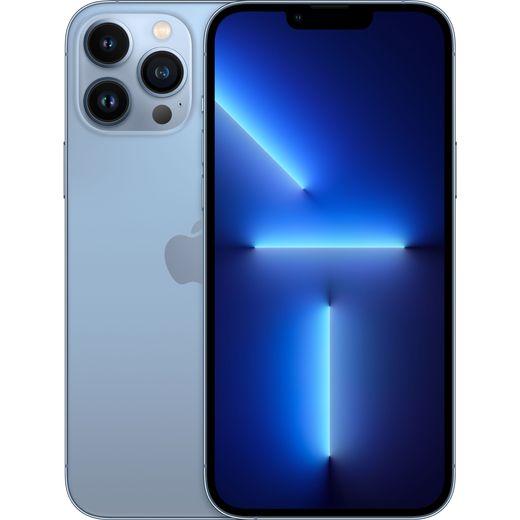 Apple iPhone 13 Pro Max 512GB in Sierra Blue