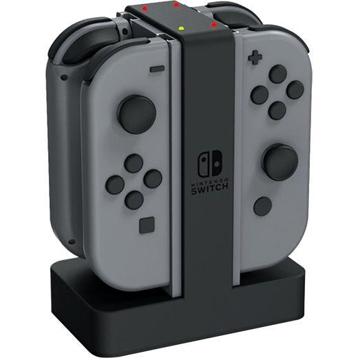 Nintendo Switch Joy-Con Charging Dock - Black