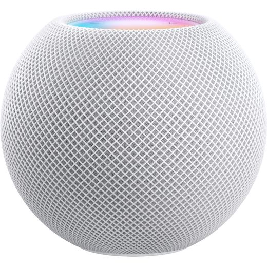 Apple HomePod Mini with Siri - Silver