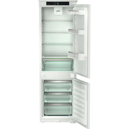 Liebherr ICSe5103 Integrated Fridge Freezer with Sliding Door Fixing Kit - White - E Rated