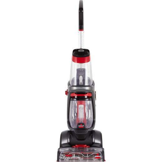 Bissell ProHeat® 2X® Revolution 18583 Carpet Cleaner with Heated Cleaning