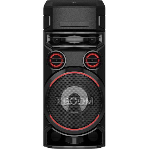 LG ON7 XBOOM ON7 - Black
