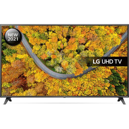 """LG 65UP75006LF 65"""" Smart 4K Ultra HD TV"""