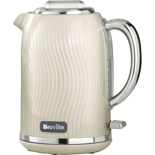 Breville Flow Collection VKT091 Kettle - Cream