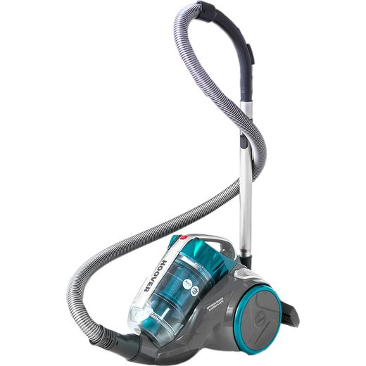 Hoover Optimum Power Pets & Allergy OP30ALG Cylinder Vacuum Cleaner with Pet Hair Removal