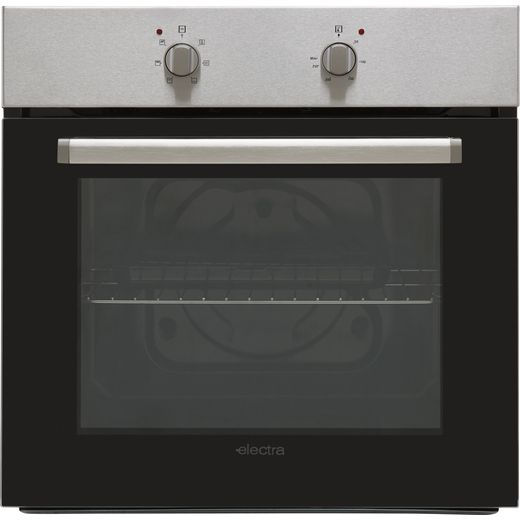 Electra BIS72SS Built In Electric Single Oven - Stainless Steel