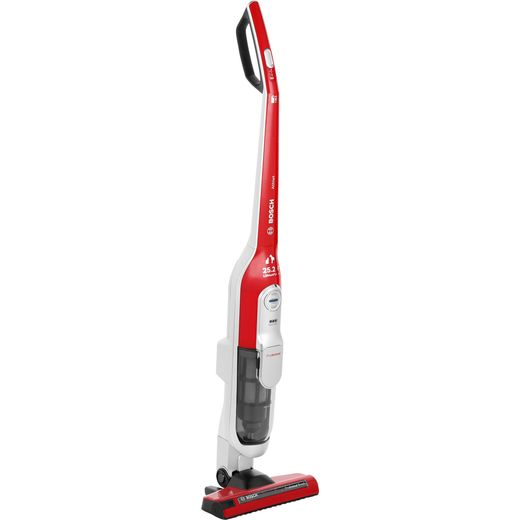 Bosch Serie 4 Athlet ProAnimal BCH6PETGB Cordless Vacuum Cleaner with Pet Hair Removal and up to 60 Minutes Run Time