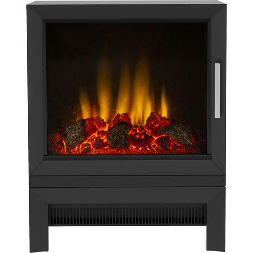 BeModern 49697 Log set Electric - Black