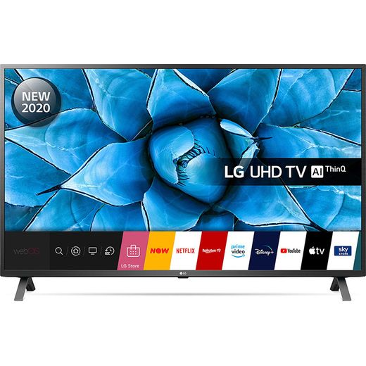"LG 65UN73006LA 65"" Smart 4K Ultra HD TV"