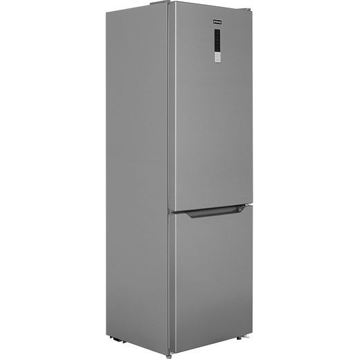 Stoves NF60188STA Fridge Freezer - Stainless Steel