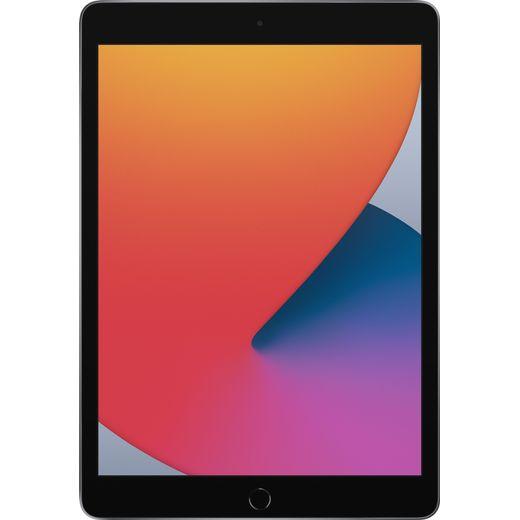 """Apple iPad 10.2"""" 32GB WiFi [2020] - Space Grey"""