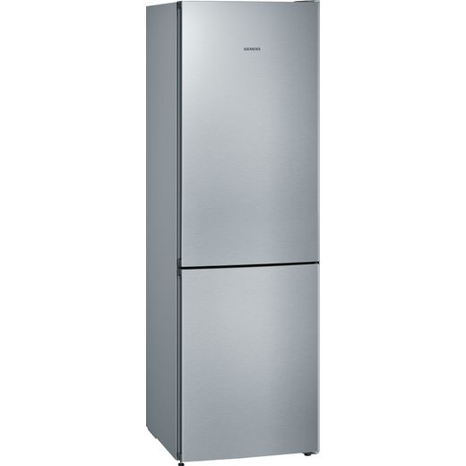 Siemens IQ-300 KG36NVIEB 60/40 Frost Free Fridge Freezer - Stainless Steel Effect - E Rated