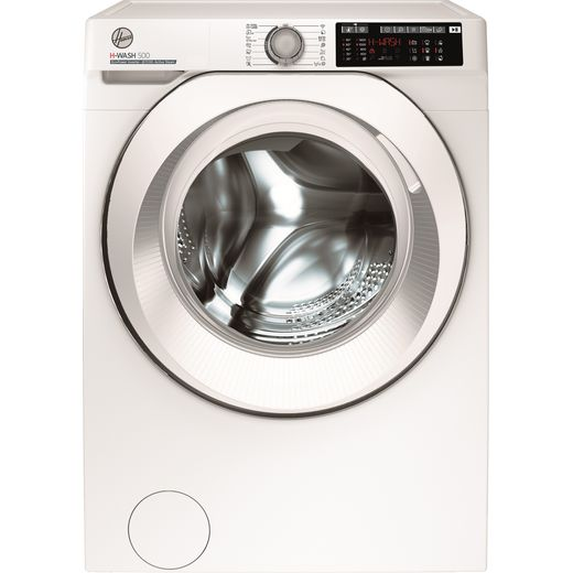 Hoover H-WASH 500 HW68AMC/1 Wifi Connected 8Kg Washing Machine with 1600 rpm - White - A Rated