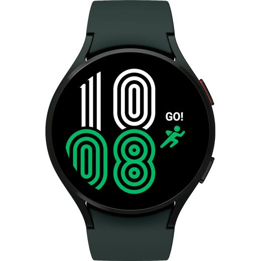 Samsung Galaxy Watch4, GPS + Cellular - 44mm - Green