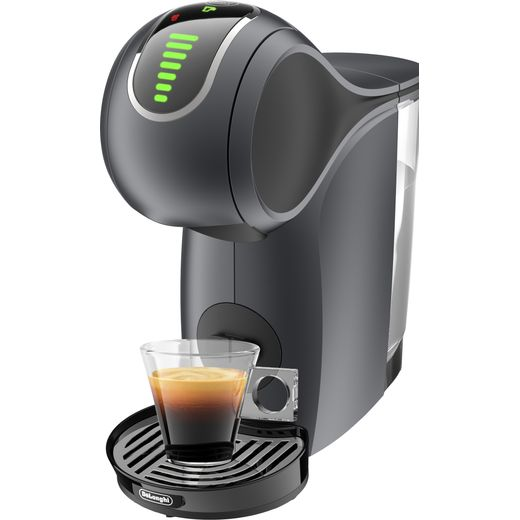 Dolce Gusto by De'Longhi EDG426.GY Pod Coffee Machine - Black