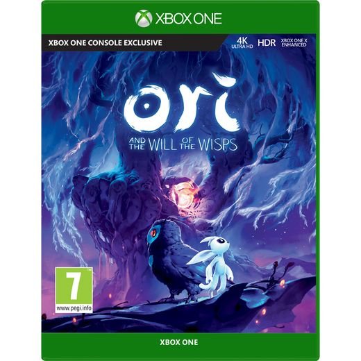 Ori and the Will of the Wisps for Xbox