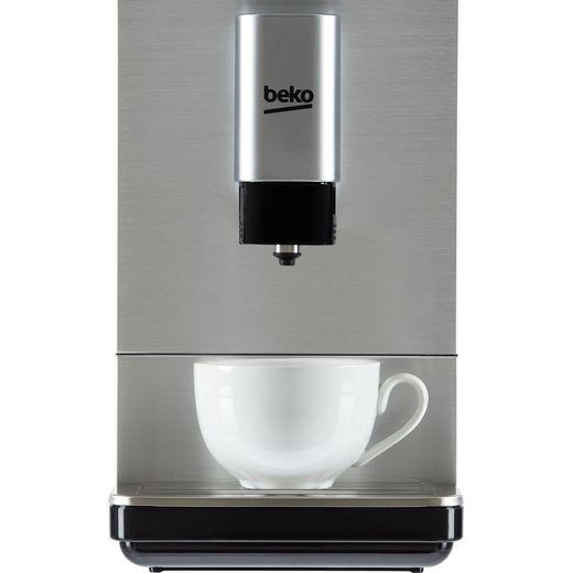 Beko CEG5331X Bean to Cup Coffee Machine - Stainless Steel