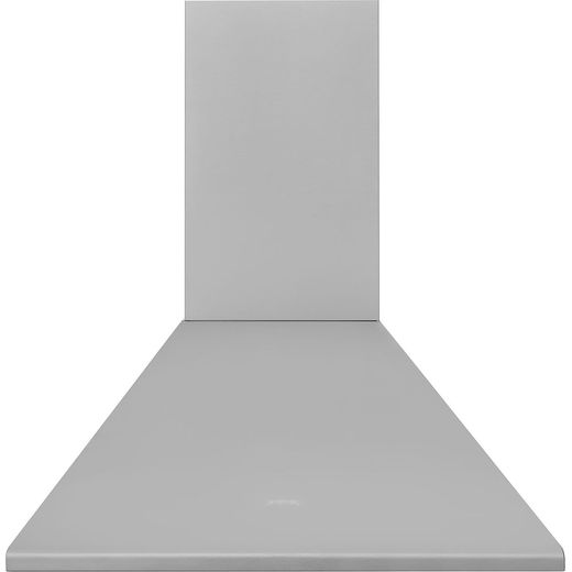 Smeg KSED75XE 70 cm Chimney Cooker Hood - Stainless Steel - C Rated