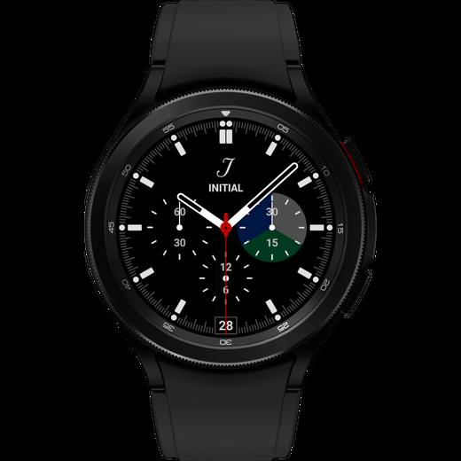 Samsung Galaxy Watch4 Classic, GPS + Cellular - 46mm - Black