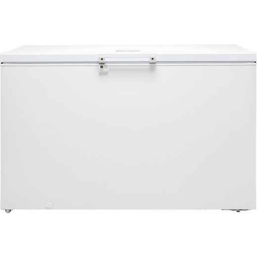 Hotpoint CS1A400HFMFAUK.1 Chest Freezer - White - A+ Rated