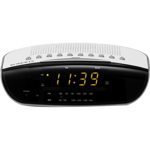 Roberts Radio CR9971W Digital Radio with FM Tuner