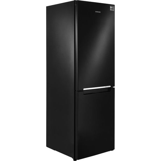 Samsung RB Combi Range RB29FSRNDBC 70/30 Frost Free Fridge Freezer - Black - F Rated