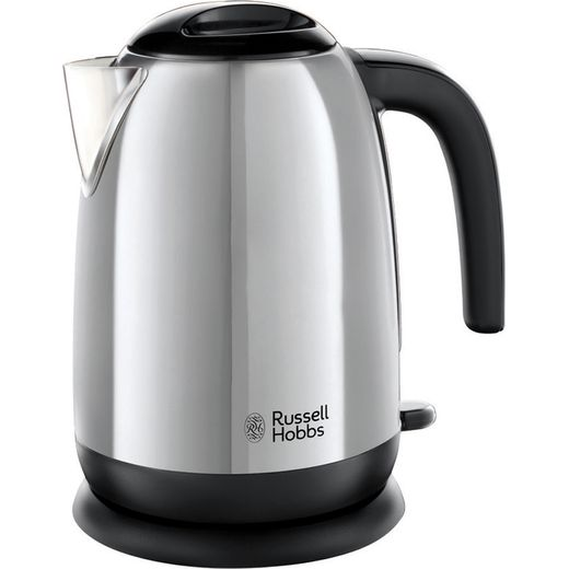 Russell Hobbs 23911 Kettle - Polished Stainless Steel