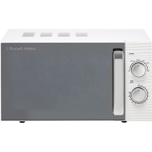 Russell Hobbs Inspire RHM1731 17 Litre Microwave - White