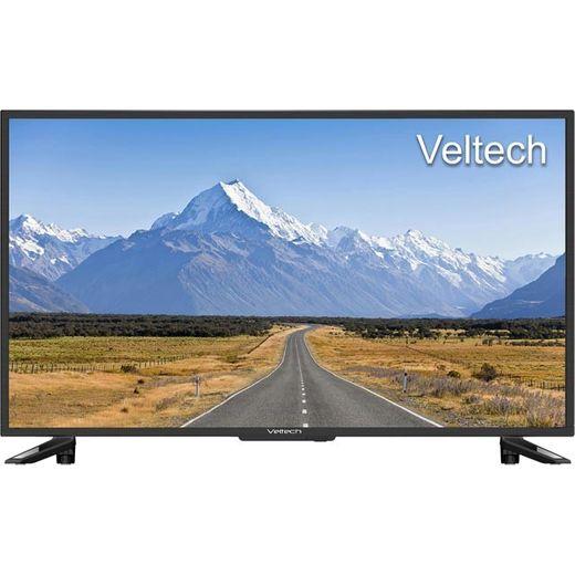 """Veltech VE24HD01UK 24"""" 720p HD Ready TV"""